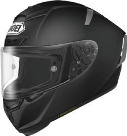 Shoei X-Spirit 3 Matt Black Helmet